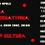 """57. KFPP Opole 2020. """"Scena Alternatywna"""" już po raz czwarty!"""