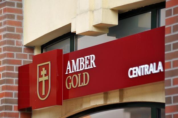 57 kg złota i milion złotych Amber Gold trafi do syndyka spółki. Fot. Wojciech Stróżyk /Reporter