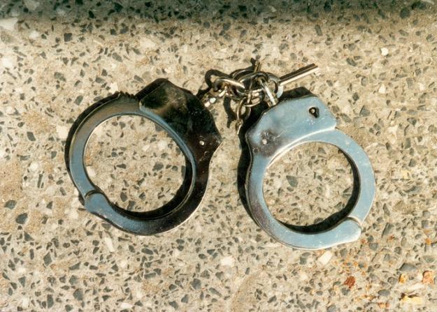 57-letni harcmistrz został już zatrzymany przez policję /PAP