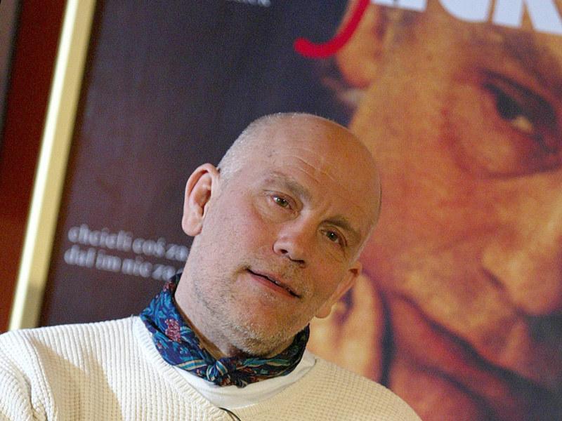 58-letni John Malkovich ma na swoim koncie kilkadziesiąt ról filmowych  /Marcin Palicki /AKPA