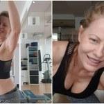 58-letnia aktorka zachwyca figurą. Ciało jak u nastolatki