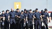 58 policjantów zatruło się podczas pracy przy ŚDM