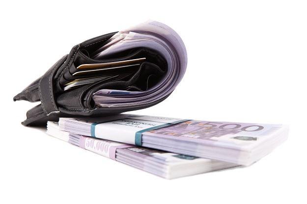 58 procent firm poszukuje finansowania /©123RF/PICSEL