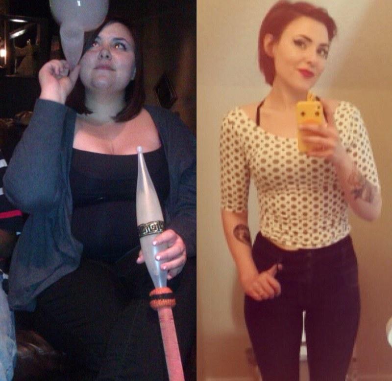 59 kilogramów mniej! /imgur.com