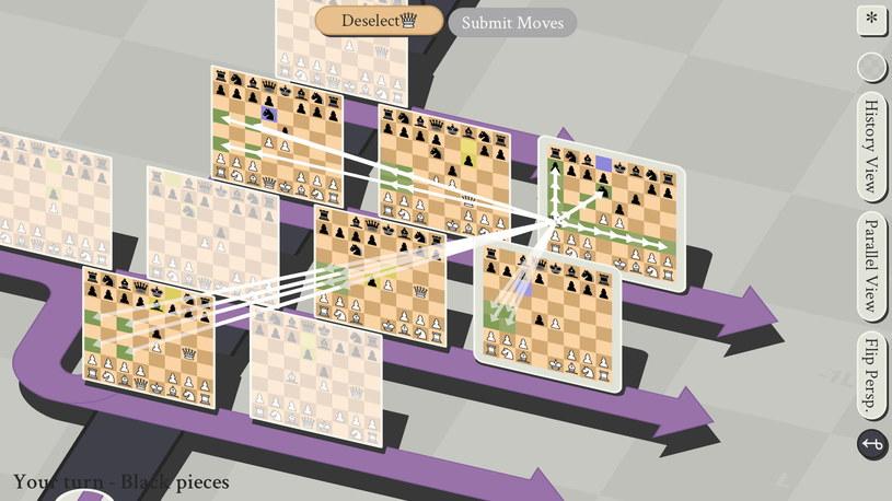5D Chess /materiały prasowe