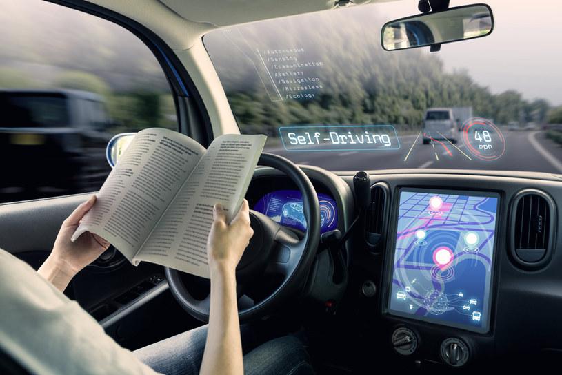 5G dla fanów motoryzacji /materiały prasowe