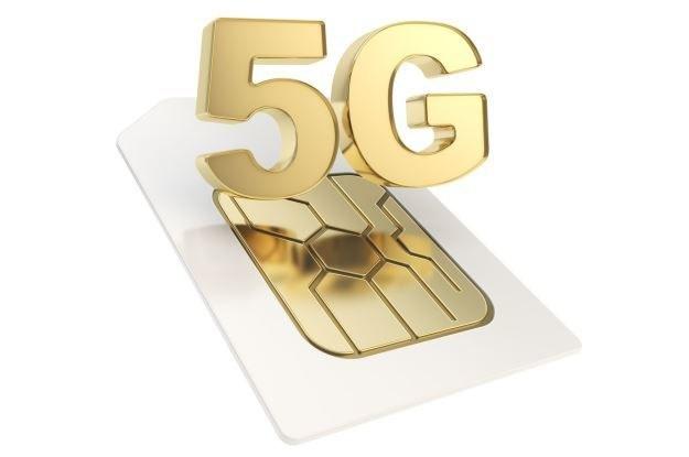 5G ma stać się standardem do 2020 roku /123RF/PICSEL