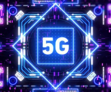5G - najważniejsze informacje