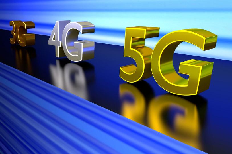 5G przyniesie rewolucje na wielu frontach /123RF/PICSEL