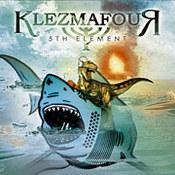Klezmafour: -5th Element