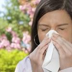 6 domowych sposobów na wiosenne alergie