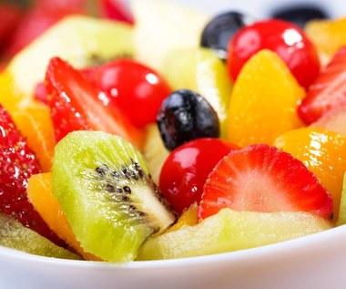 6 faktów na temat owoców i warzyw, o których nie masz pojęcia