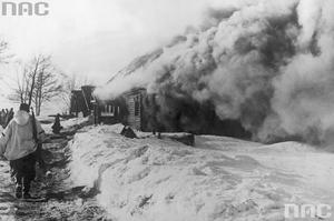 6 grudnia 1942 r. Zbrodnia w Ciepielowie