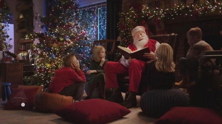 6 grudnia po raz 17. będziemy mogli obejrzeć Mikołajkowy Blok Reklamowy w Polsacie /Polsat News