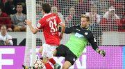 6. kolejka Bundesligi: 1. FSV Mainz - TSG Hoffenheim 0-0