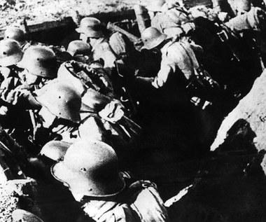 6 kwietnia 1916 r. Przymusowe zgłaszanie zapasów żywności