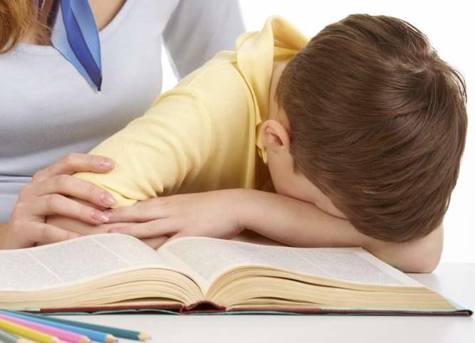6-latki szybciej zniechęcają się do nauki /Stockbroker /East News