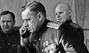 6 listopada 1949 r. Marszałek ZSRR został mianowany marszałkiem Polski
