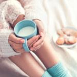6 nietypowych zastosowań mleka