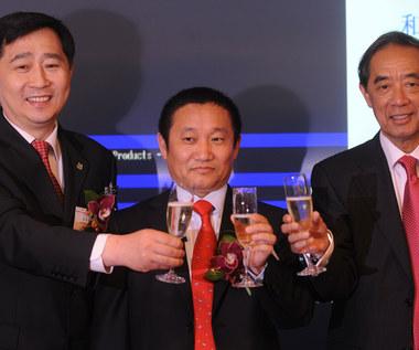 6 proc. światowych zapasów aluminium ukryte przez chińskiego miliardera?