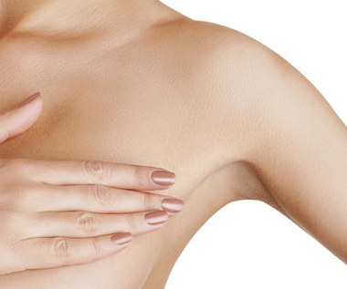 6 prostych sposobów, aby chronić swoje piersi przed rakiem