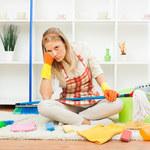 6 prostych sposobów na katastrofy w sprzątaniu