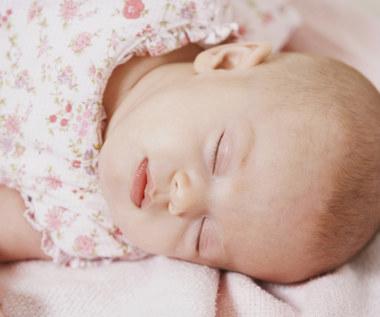 6 prostych sposobów na uśpienie dziecka