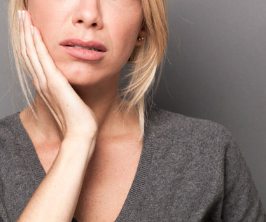 6 przyczyn nadwrażliwości zębów
