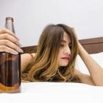 6 reakcji, jakie zachodzą w organizmie człowieka po alkoholu