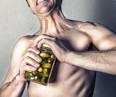 6 skutecznych sposobów na otwarcie słoika