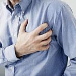 6 symptomów przejawiających zawał serca