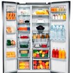 6 trików z lodówką, które pomogą ci zgubić kilka kilogramów