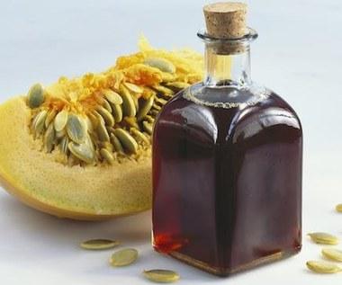 6 zastosowań oleju z pestek dyni