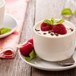 6  zdrowotnych korzyści wynikających z jedzenia jogurtu
