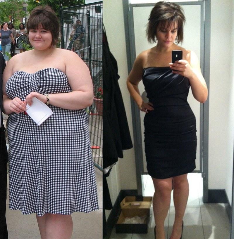 60 kilogramów mniej! /imgur.com