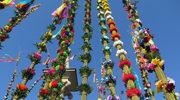 60. Konkurs Palm Wielkanocnych w Lipnicy Murowanej
