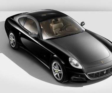 60 lat Ferrari