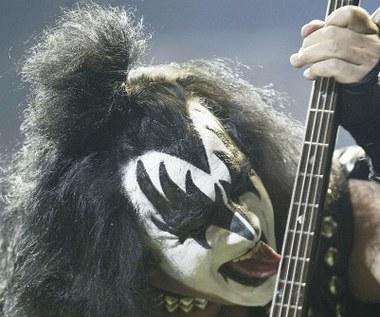 """60 lat rockowego """"Demona"""" z KISS"""