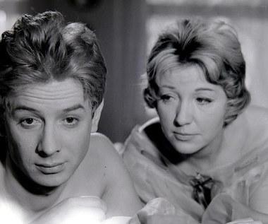 """60 lat temu premierę miało """"Rozstanie"""" Wojciecha J. Hasa"""