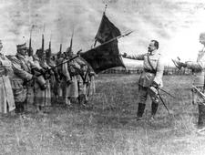 60 lat temu zmarł generał Józef Haller