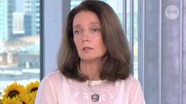 60-letnia matka bliźniaków Barbara Sienkiewicz jest rozżalona
