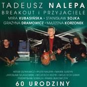 Tadeusz Nalepa: -60-te urodziny
