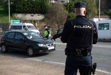 """60 tysięcy euro nagrody za zabicie policjanta. """"Musi być chrześcijaninem, żydem lub ateistą"""""""