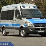 600 nowych mercedesów dla policji