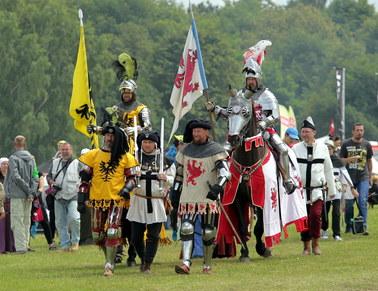 607 lat temu pod Grunwaldem rozegrała się największa średniowieczna bitwa