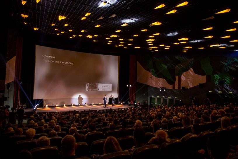 61. Krakowski Festiwal Filmowy rozpocznie się 30 maja 2021 /materiały prasowe