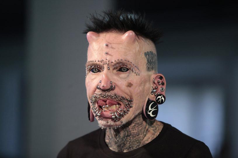 61-letni Rolf Buchholz /Getty Images