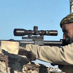 62-lata, 173 ofiary. Ten snajper poluje na ISIS