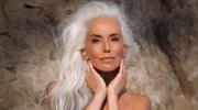 62-letnia Yazemeenah Roossi na zdjęciu bez cenzury