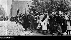 63 dni walki. 75 lat temu upadło Powstanie Warszawskie
